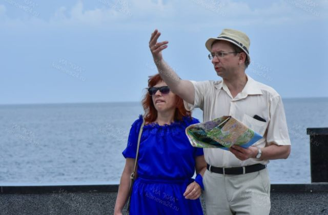 В Крыму устроят экскурсионный флешмоб: программа