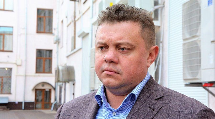 Депутаты согласовали отставку вице-премьера Крыма Кабанова