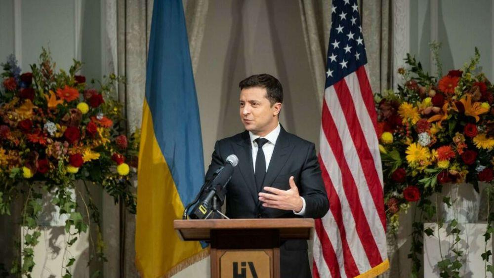 Речь Зеленского в ООН: что президент Украины сказал о Крыме