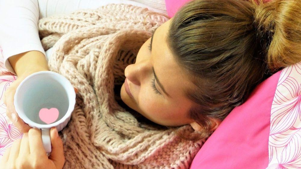 Как защитить себя от вирусной инфекции и гриппа?