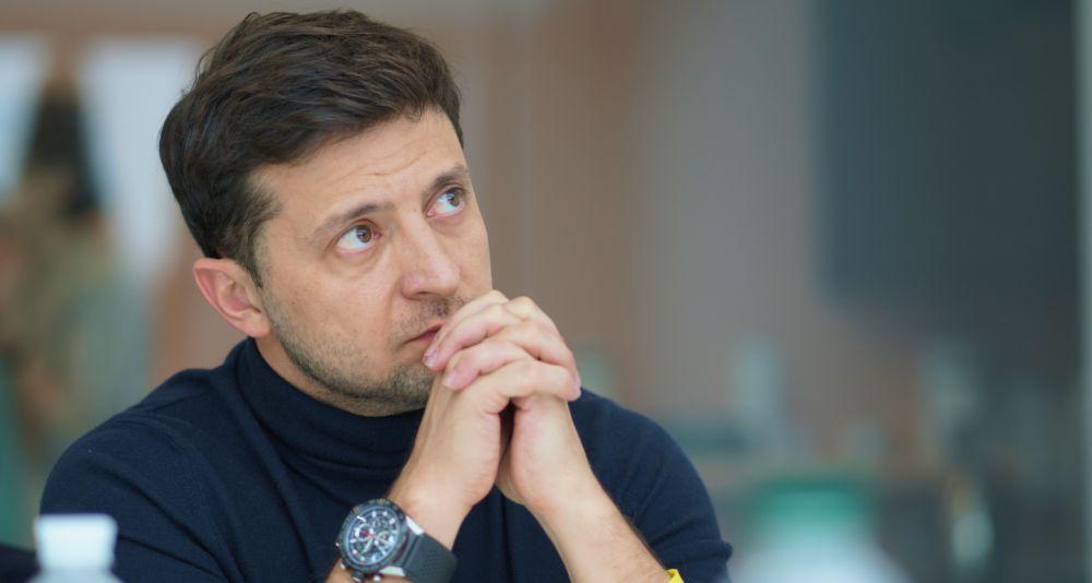 Зеленский пожаловался на отсутствие представителя ООН на так называемой «Крымской платформе»