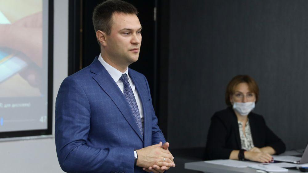 ручены сертификаты социальным предпринимателям и предпринимателям, которые планируют заниматься социальным бизнесом – Дмитрий Шеряко