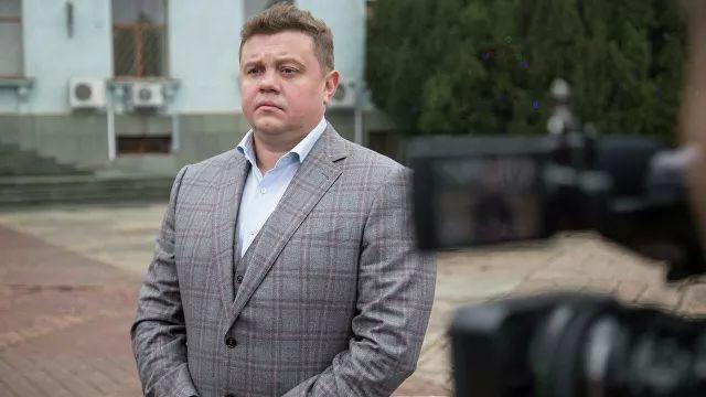 Источник: в Крыму задержали отправленного в отставку вице-премьера Кабанова