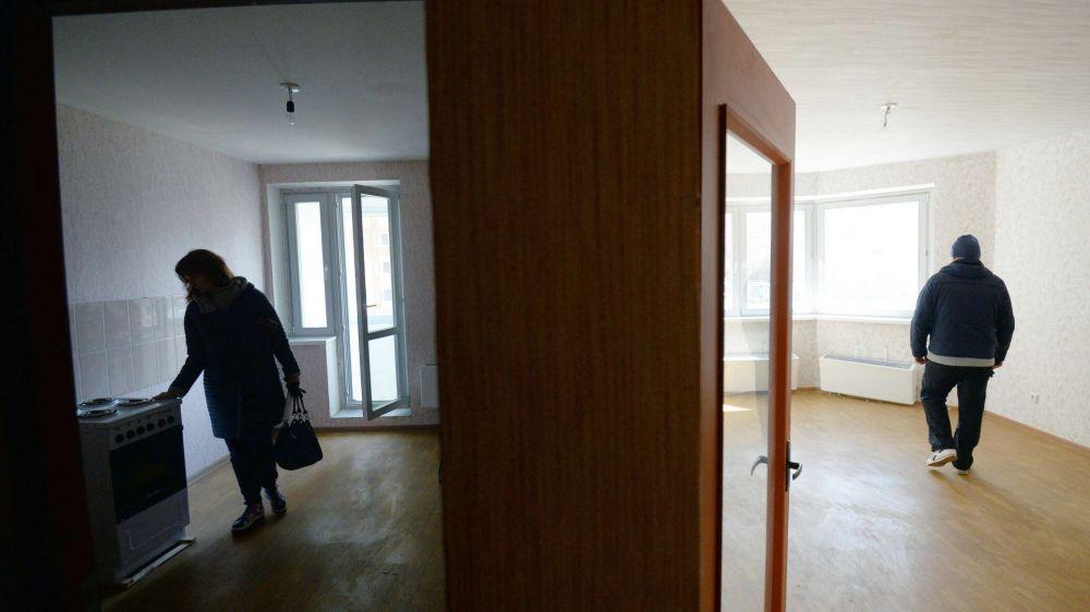 Минфин предложил продавать конфискованное жилье и строить социальное