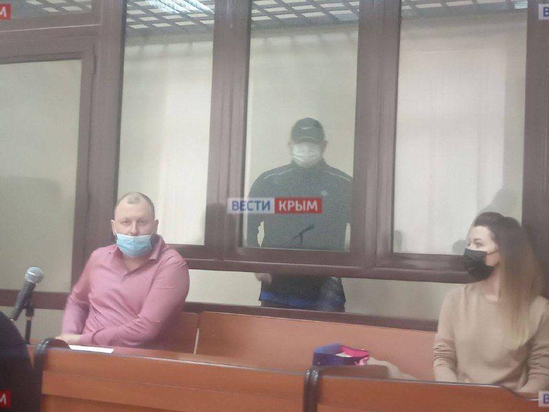 Бывшему вице-премьеру Крыма Кабанову предъявлено обвинение по делу о хищении 57 млн рублей