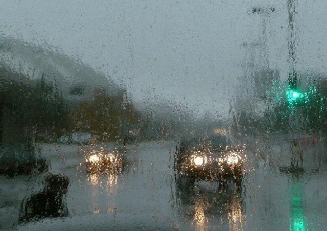 В Севастополе ожидается резкое ухудшение погоды