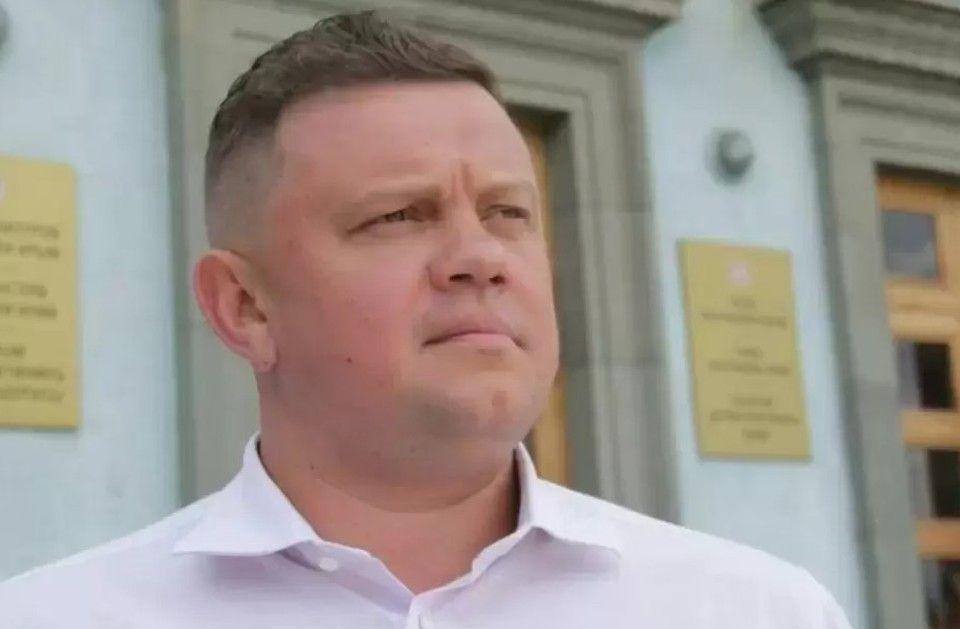 Вице-премьеру Крыма Кабанову грозит 10 лет тюрьмы
