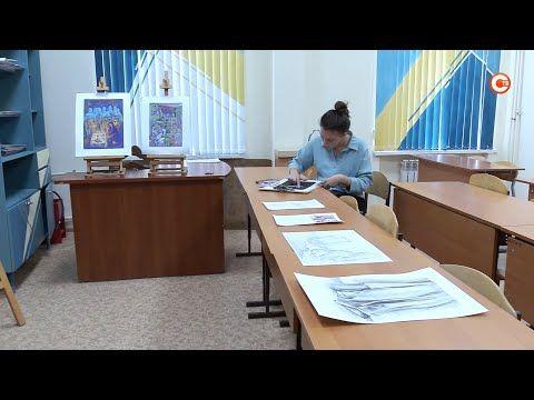 Севастопольская студентка получит стипендию от правительства (СЮЖЕТ)