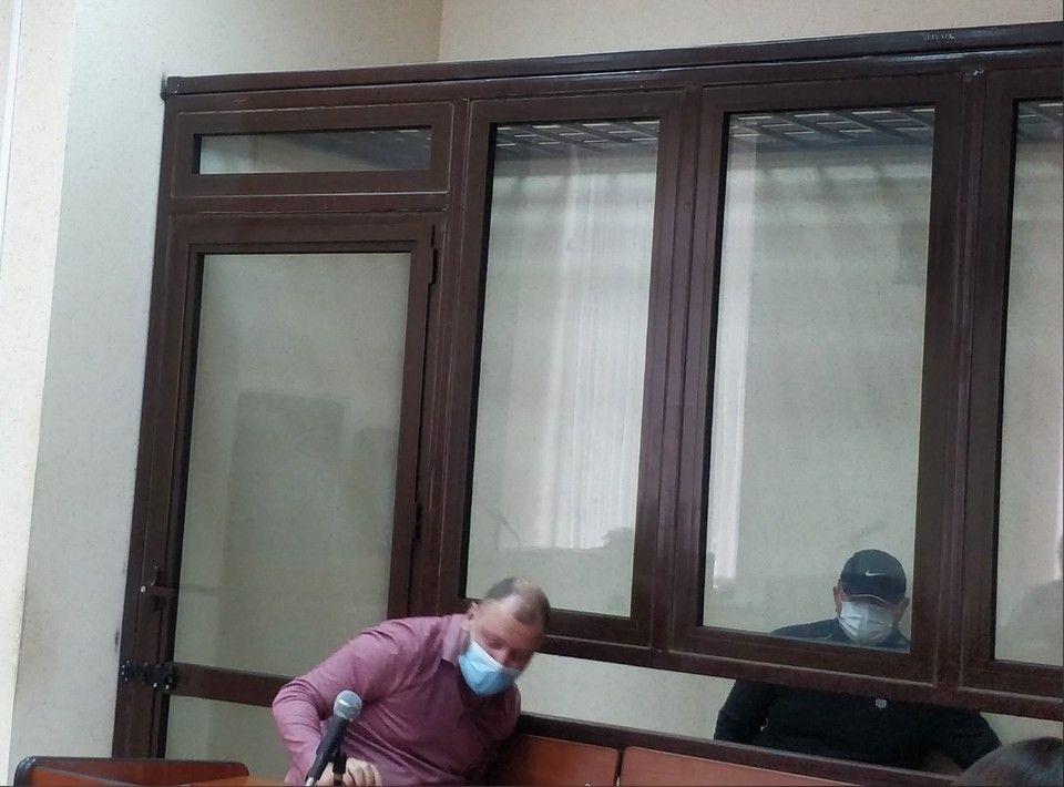 Бывший вице-премьер Крыма Евгений Кабанов отправлен в СИЗО