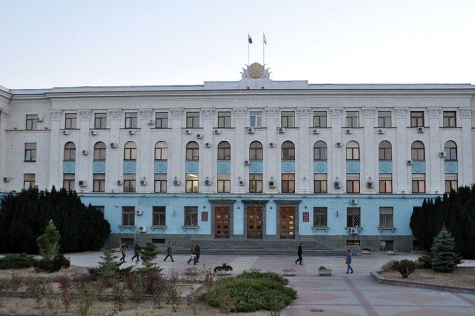 В правительстве Крыма грядут новые отставки