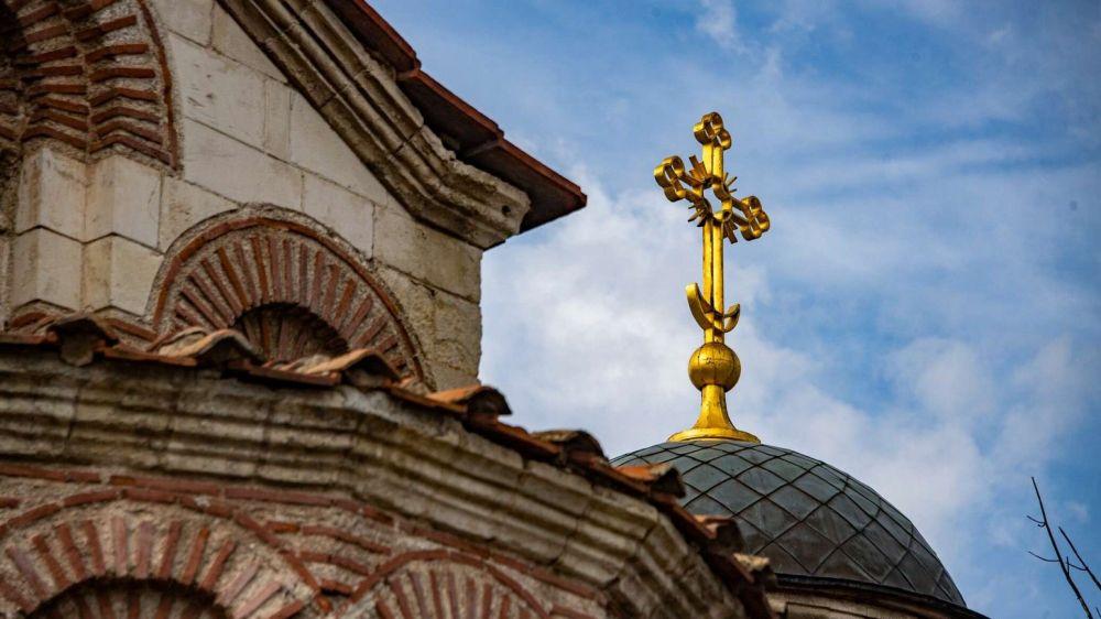 Ущерб значительный: в Крыму оценили состояние храма Иоанна Предтечи