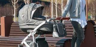 Что учесть при выборе коляски для ребёнка?