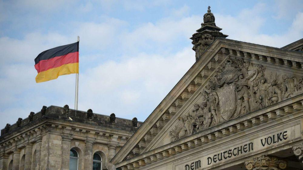В Германии рассказали о явке на выборы в бундестаг