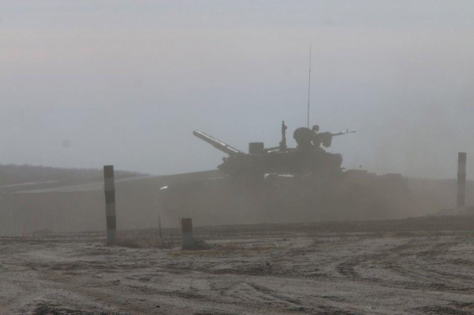В Крыму стартовали крупные учения российских десантных войск