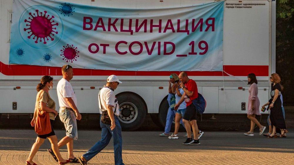 """""""Вакцинные туры"""" в Россию для иностранцев: есть ли спрос"""