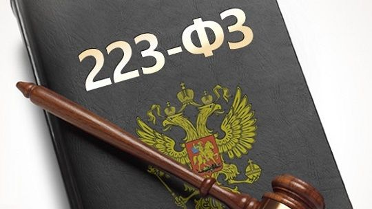 Совет министров Республики Крым принял Постановление о мерах по реализации Федерального закона «О закупках товаров, работ, услуг отдельными видами юридических лиц»