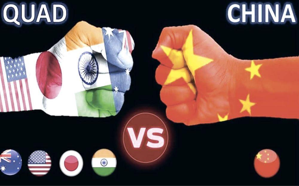 Американские «друзья Китая» объединяются