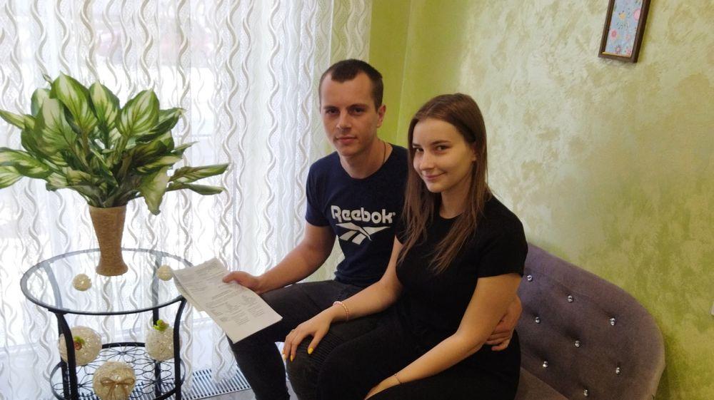 В Кировском районном отделе ЗАГС приняли 5000-х посетителей
