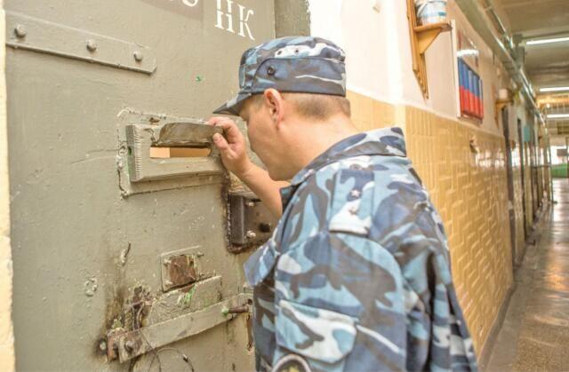 В Крыму поймали мужчину, отрезавшему голову своей сожительнице
