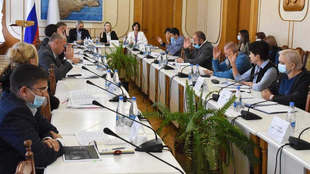 Минимущество Крыма передаст в муниципальную собственность земельные участки для обеспечения развития муниципальных образований республики