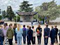 Состоялось закрытие профильной смены для Курчатовских классов