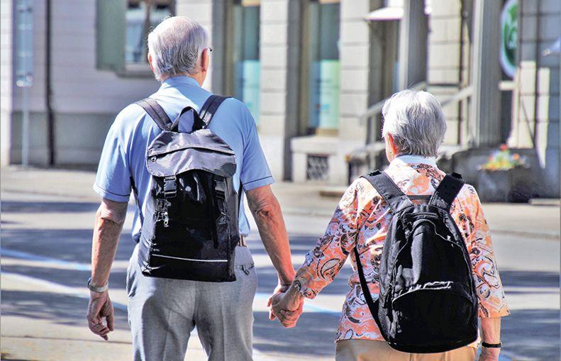 Как сохранить ясность ума и здоровье тела в пожилом возрасте
