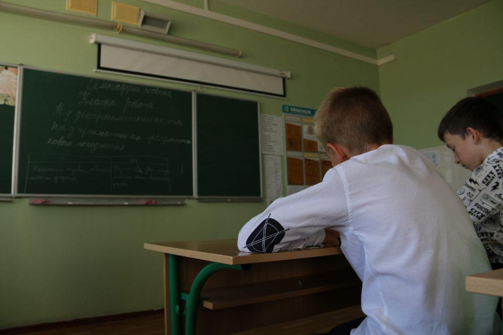 В Крыму с 11 октября до 15 ноября запретили проводить утренники и мероприятия с родителями в школах и детсадах