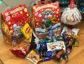 Стоимость социальных новогодних подарков выросла почти в два раза по сравнению с прошлым годом