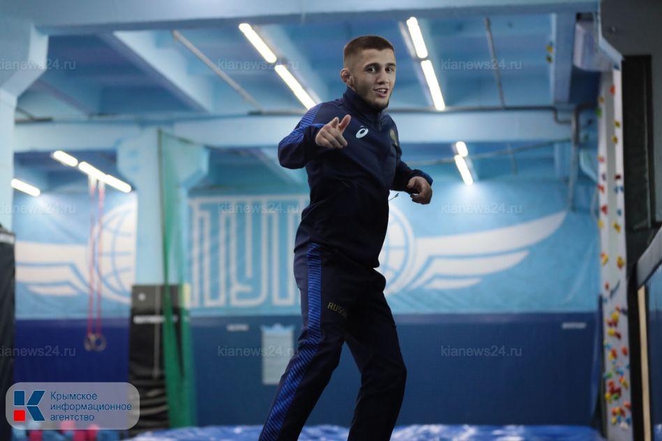 Симферополец Эмин Сефершаев стал серебряным призером чемпионата мира