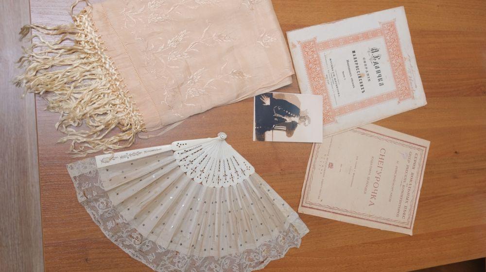 Дом-музей А.П. Чехова в Ялте получил в дар ценные предметы конца ХIХ - начала ХХ века