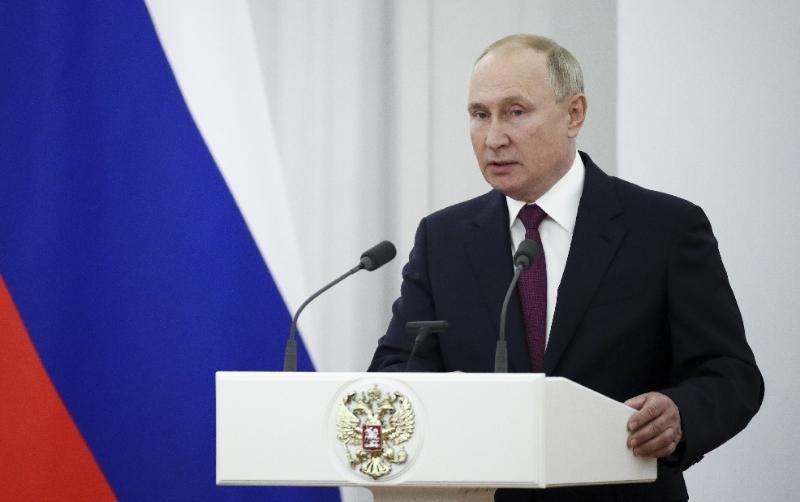 Народная программа «Единой России» найдет отражение в бюджете страны — Владимир Путин