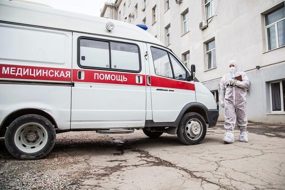 Роспотребнадзор ожидает ухудшение ситуации с коронавирусом в Крыму