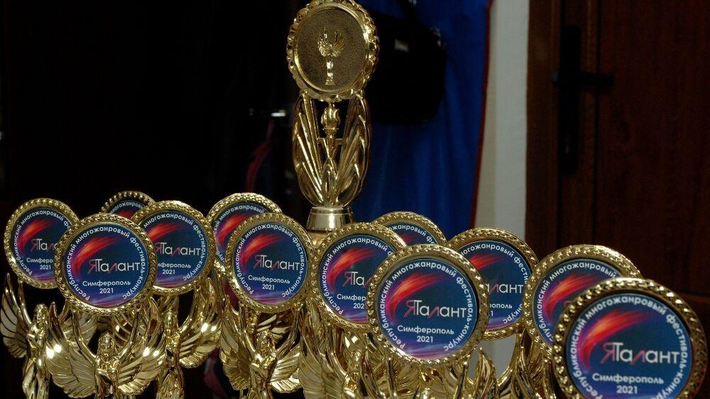 Состоялся Республиканский многожанровый фестиваль-конкурс «ЯТалант»