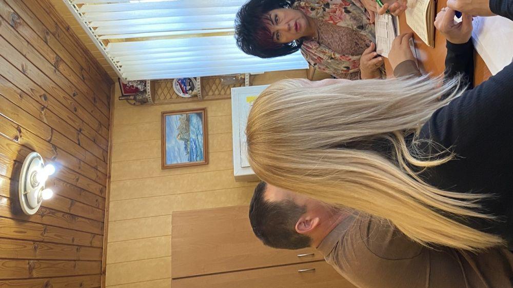 Специалисты Центра народного творчества Республики Крым провели выездной семинар-совещание в Судаке