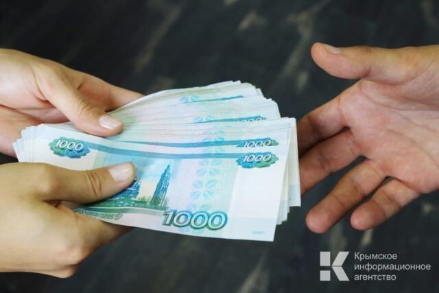 За попытку откупиться от уголовного дела крымчанин получил 7 лет колонии строгого режима