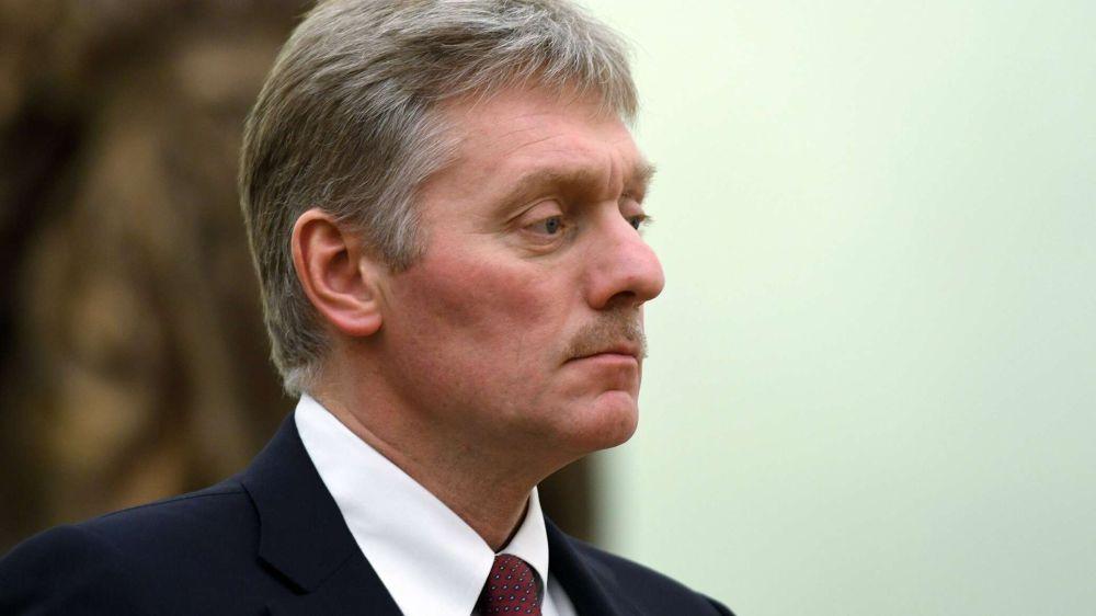 В Кремле высказались о крымском вопросе в переговорах Киева и ЕС