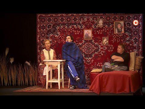 Севастопольский ТЮЗ готов представить зрителям «Женитьбу Бальзаминова» (СЮЖЕТ)