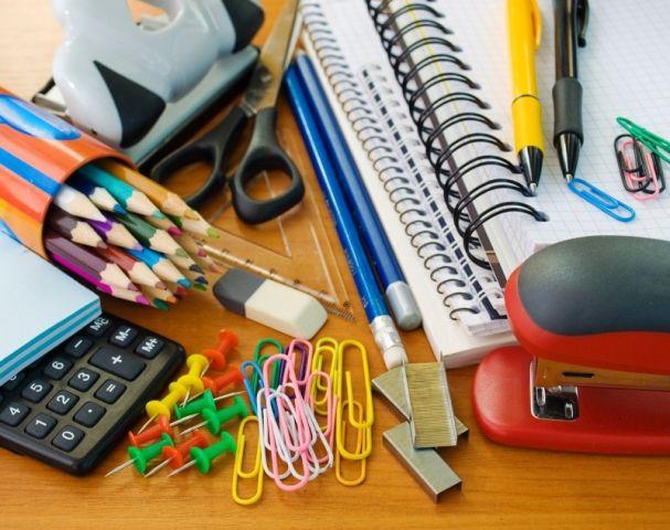 Какие канцелярские товары нужно приобрести в офис?