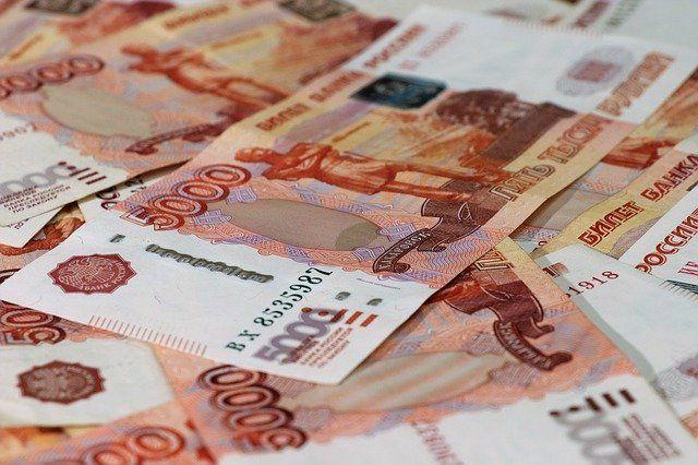 В Крыму наказали барнаульца, пойманного с фальшивыми 5-тысячными купюрами