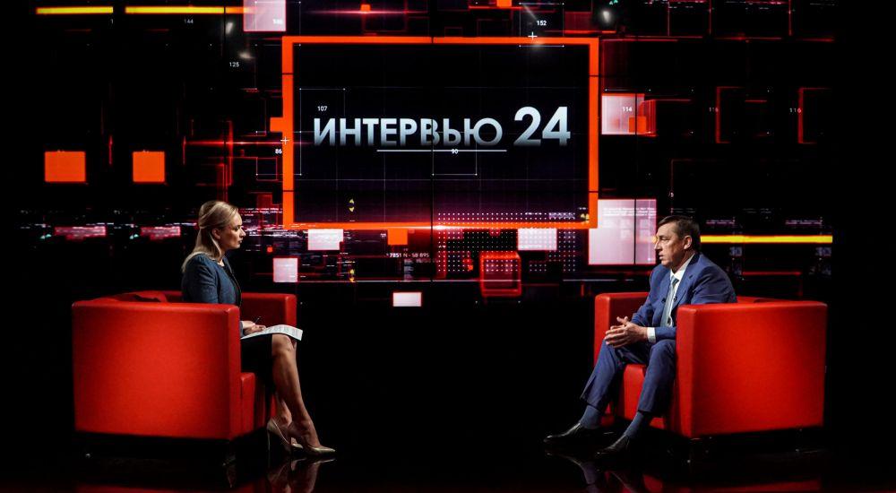 Крым получит 8 миллиардов рублей на модернизацию медучреждений