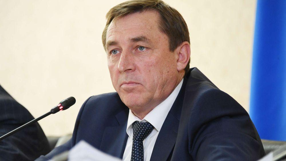 Власти Крыма не исключают введения QR-кодов в регионе