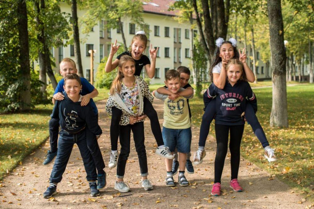 Детские оздоровительные спортивные лагеря и особенности их выбора