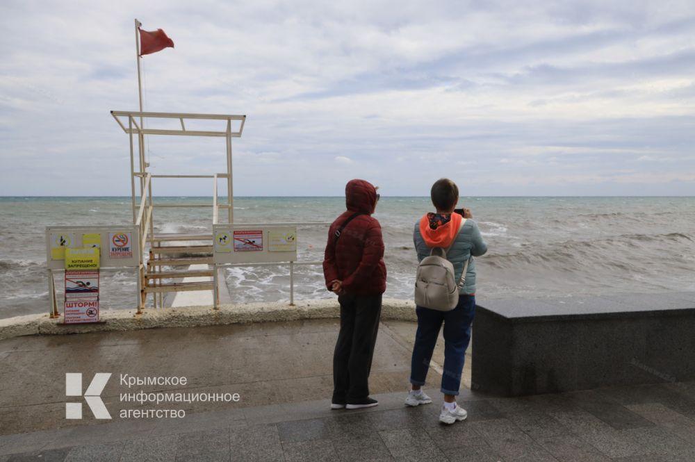 Выставку-форума «Интурмаркет. Осень», которая должна была пройти в Крыму, частично перенесут в онлайн