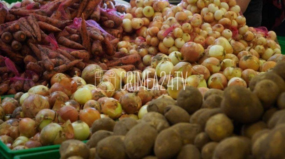 Когда снизятся цены на продукты в Крыму