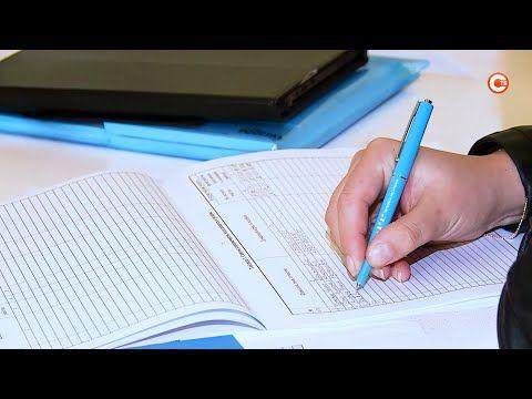 Севастопольцы активно участвуют во Всероссийской переписи населения (СЮЖЕТ)