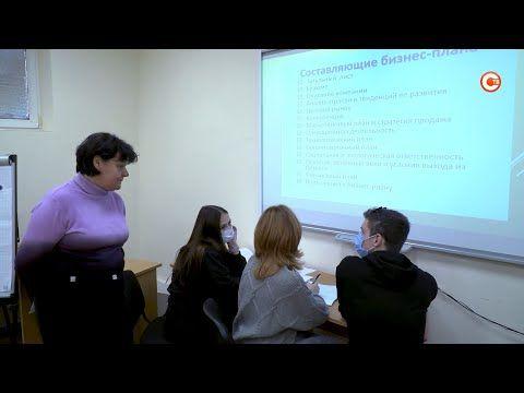 Центр занятости населения продлил соглашение о сотрудничестве с Севастопольским госуниверситетом (СЮЖЕТ)