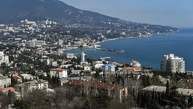 Минкурортов РК обновило правила посещения и отдыха туристов в Республике Крым (от 22.10.2021)