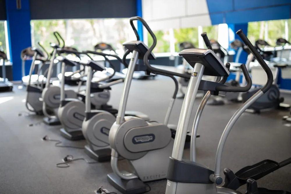 Ассоциация операторов фитнес-индустрии просит Главу Крыма отменить QR-коды