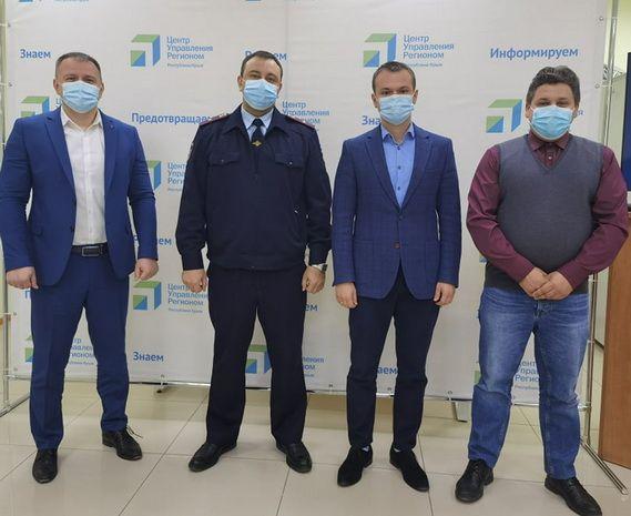 СМИ О НАС: Более 5 миллионов рублей лишились крымчане из-за кибермошенничества