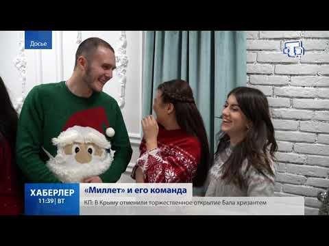 История режиссёра Нилюфер Ибраимовой